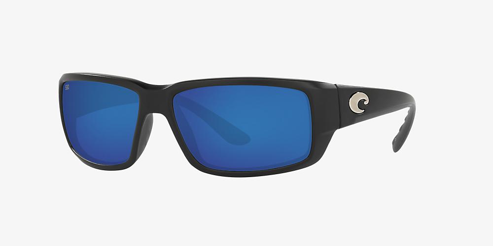 389a7d85e3d2 Costa 6S000133 59 Blue & Black Polarized Sunglasses | Sunglass Hut ...