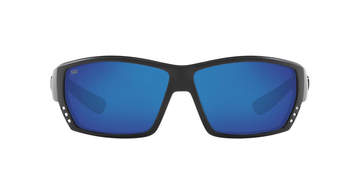 Black Tuna Alley Cdm Blue