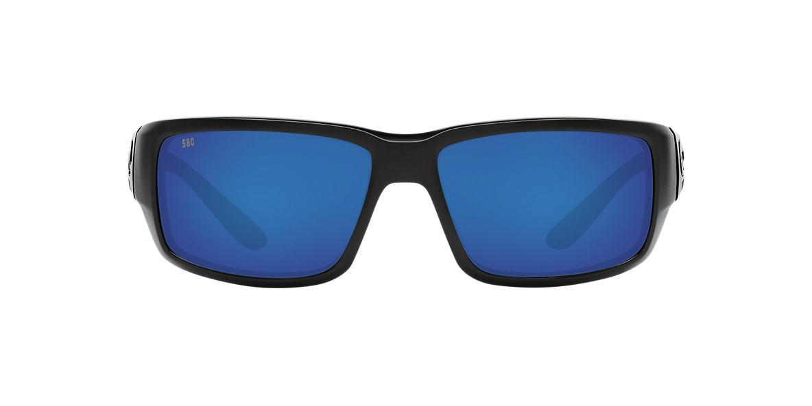 Black FANTAIL Blue  59