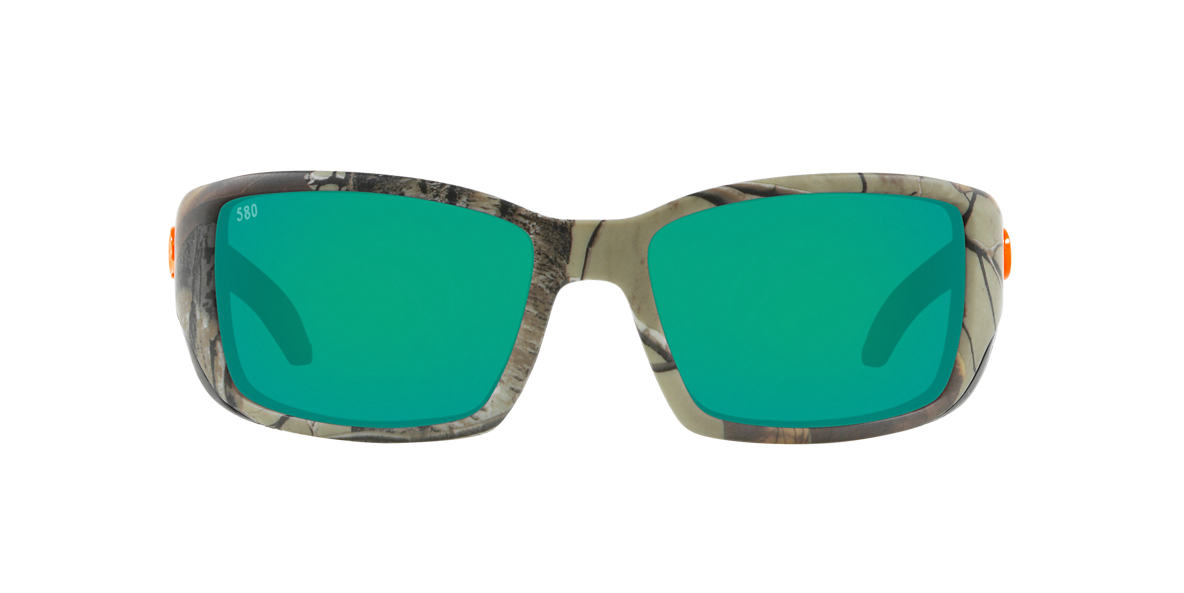 Green CDM BLACKFIN Green  62