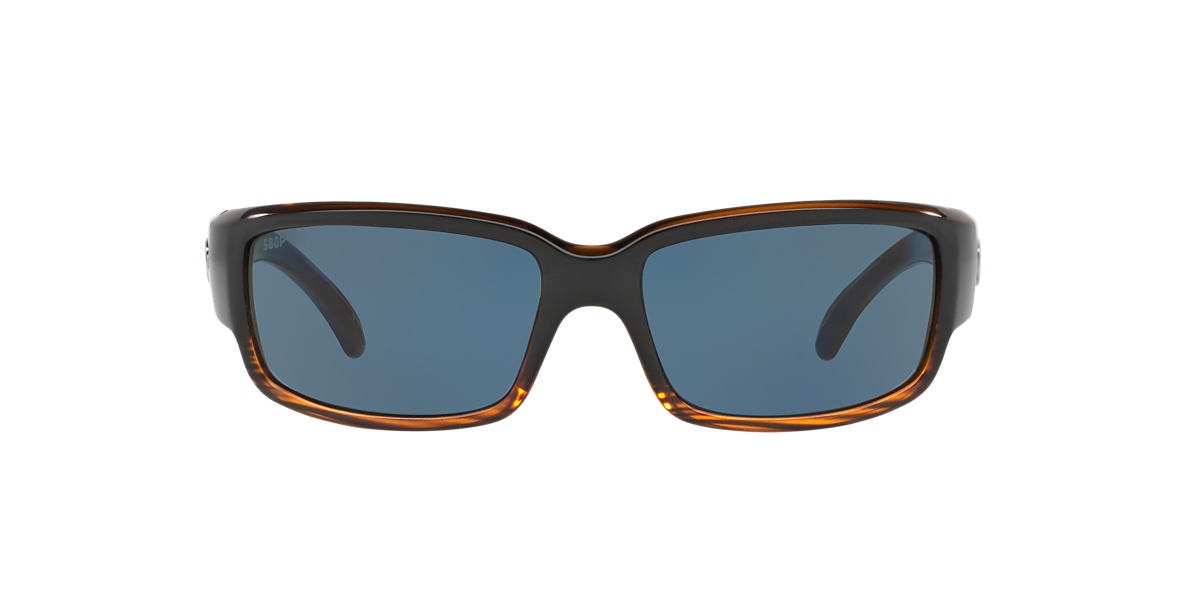 Brown CABALLITO POLARIZED Grey-Black  59