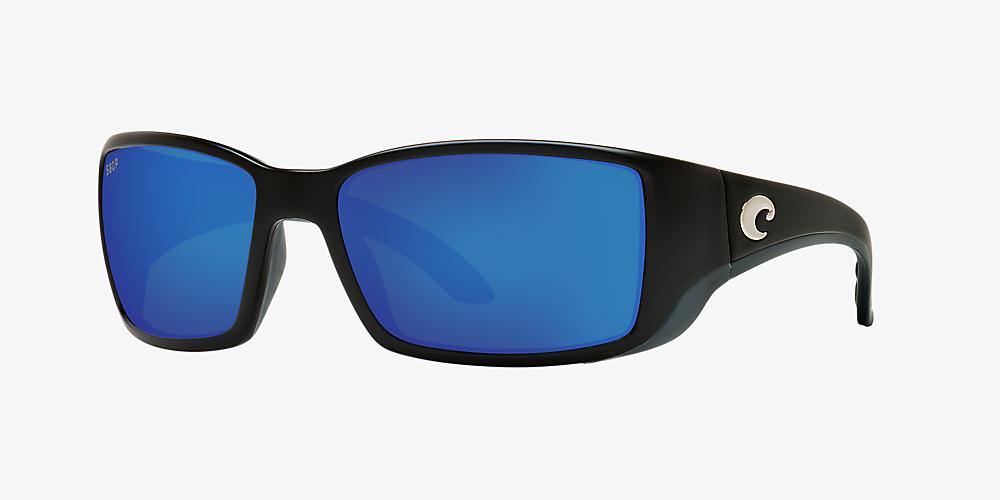 290059ef6b15 Costa BLACKFIN 62 62 Blue & Black Polarized Sunglasses | Sunglass ...