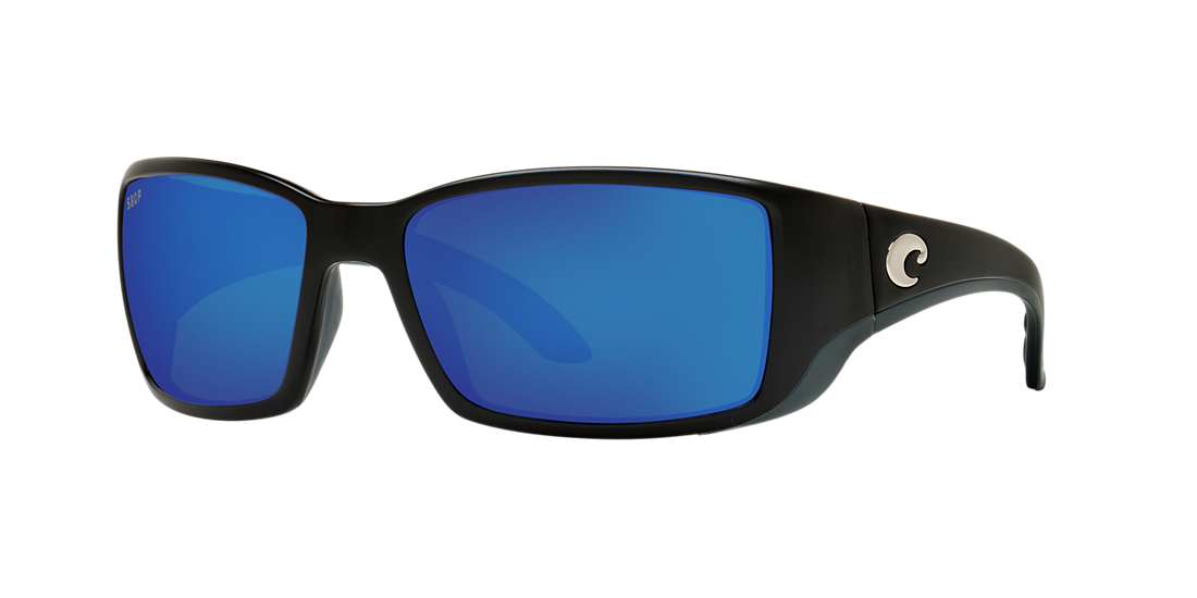 3528a2fd75b31 Costa BLACKFIN 62 62 Blue   Black Polarized Sunglasses