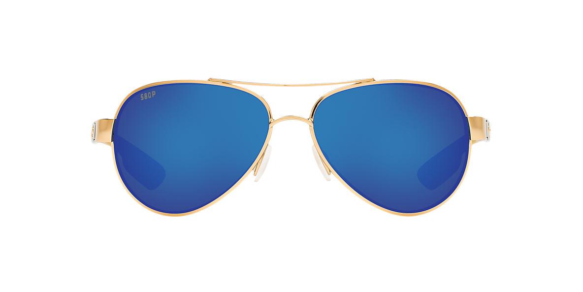 Gold CDM LORETO 06S000172 Blue  57