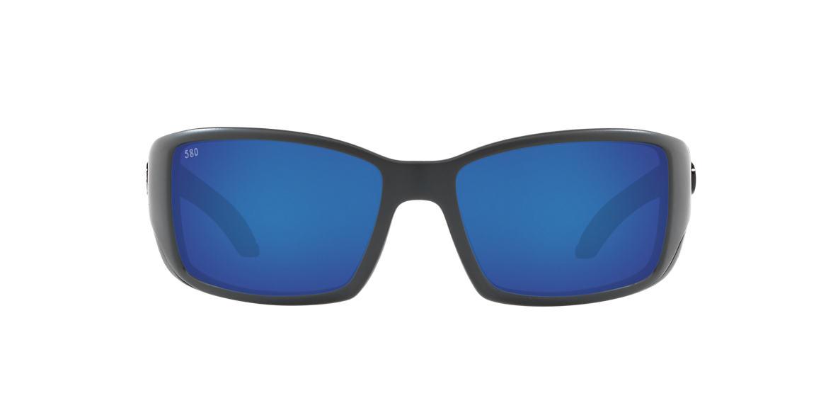 Grey CDM BLACKFIN Blue  62