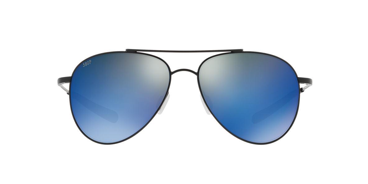 Black Matte COOK Blue  60