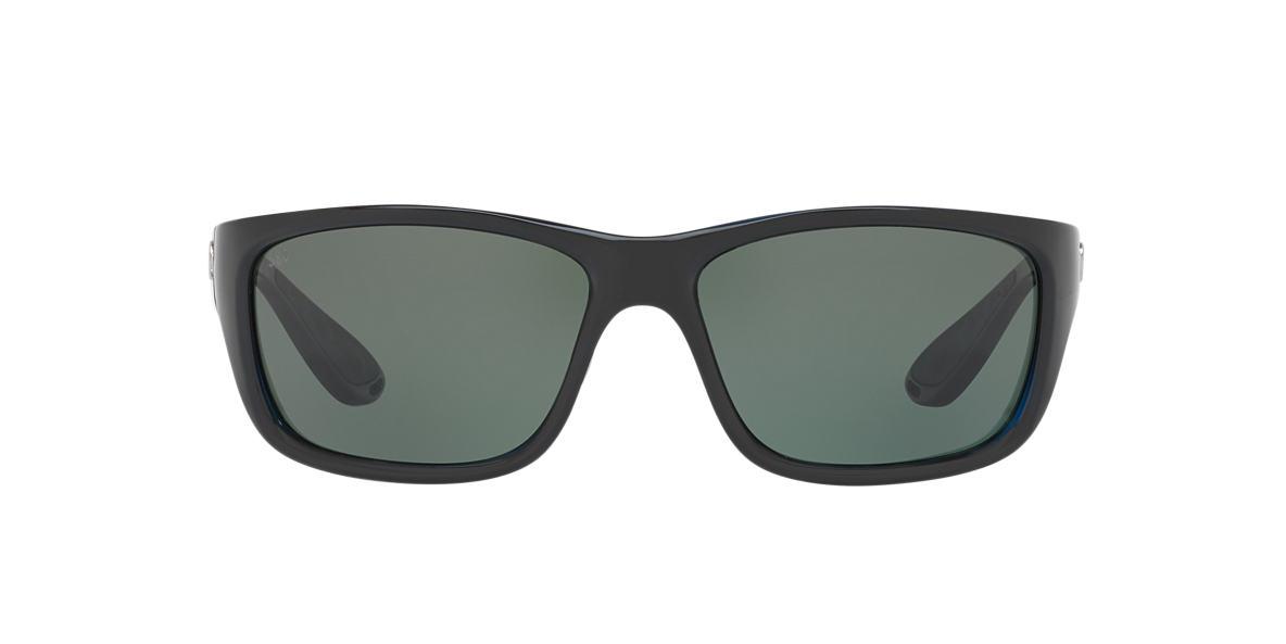 Black Shiny TASMAN Grey-Black  63