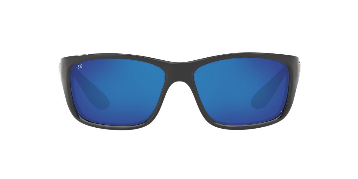 Black Shiny TASMAN Blue  63