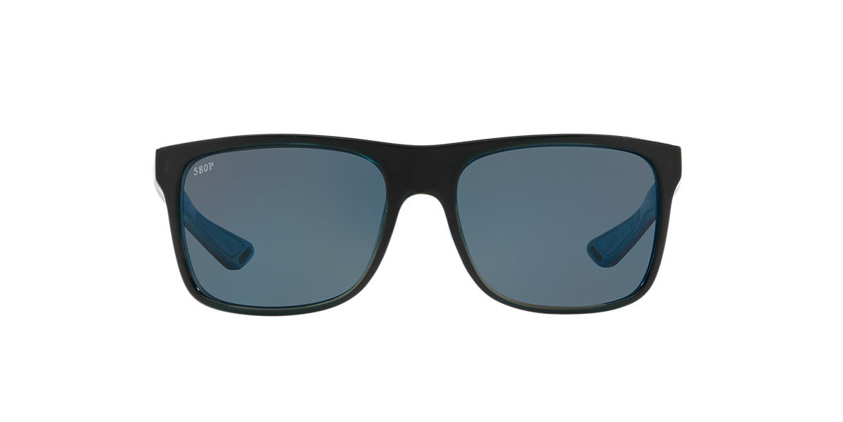 Blue REMORA Grey-Black  56
