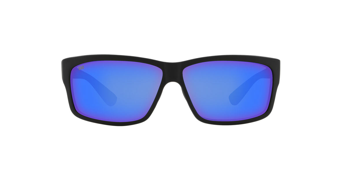Black CUT POLARIZED Blue  61