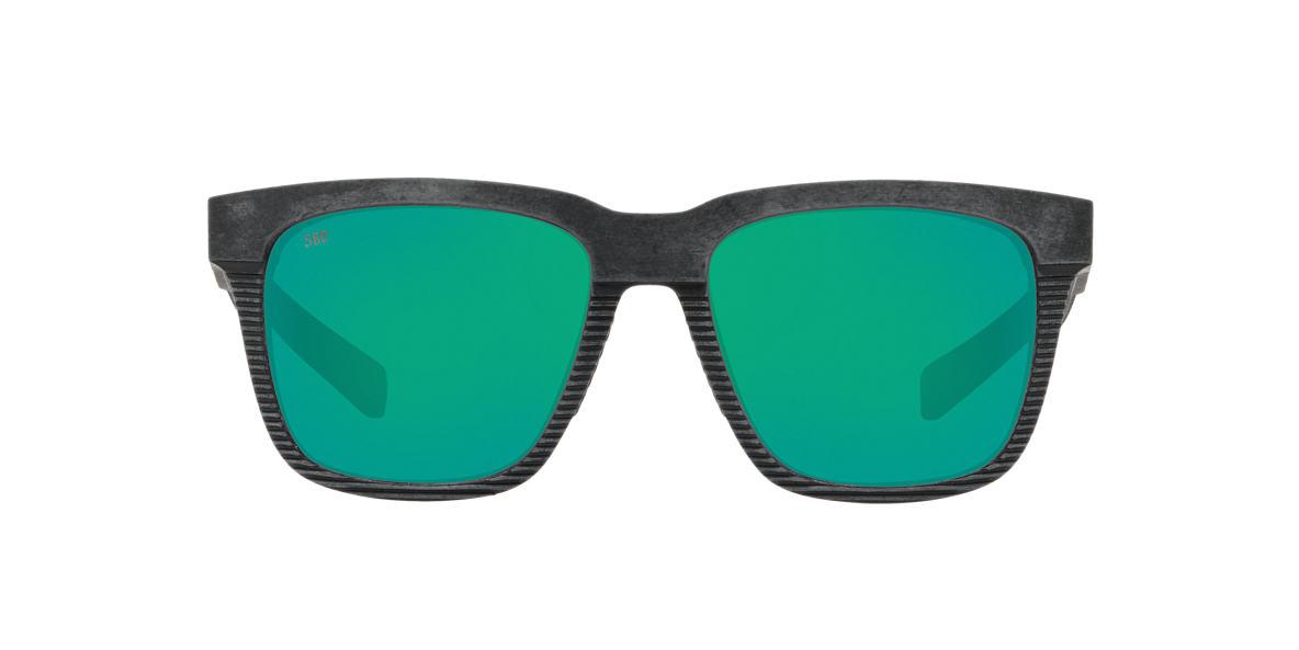 Black Pescador Green  FA