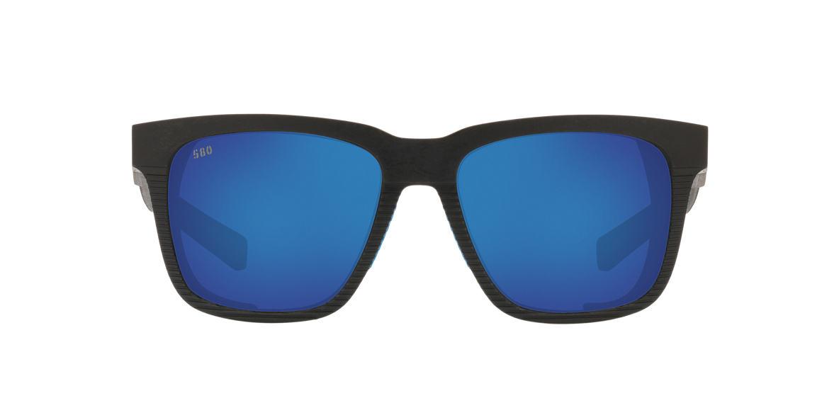 Black 6S000334 Blue Mirror  FA