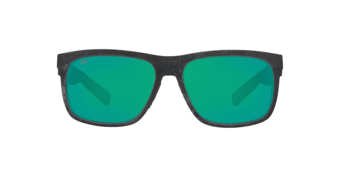 Black Baffin Green  FA