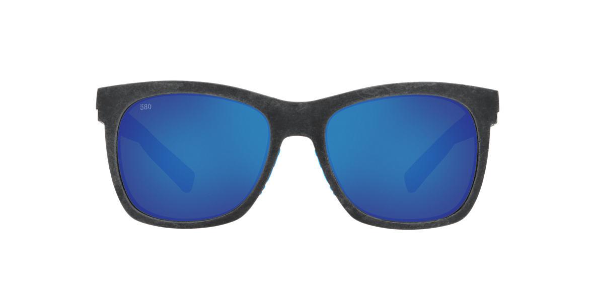 Black Caldera Blue  FA