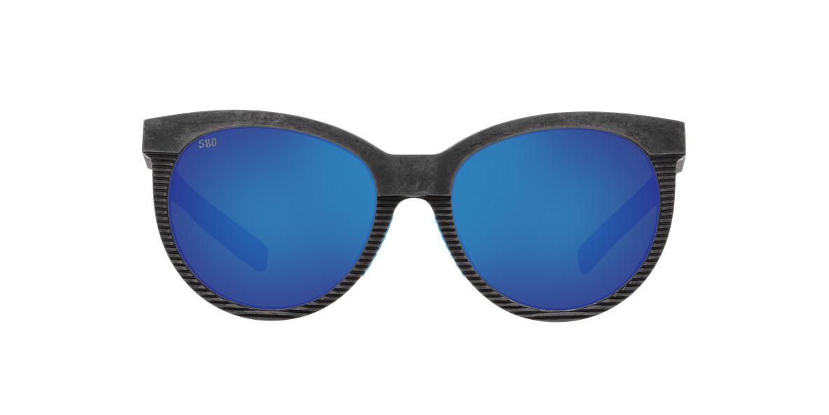 Black VICTORIA Blue  FA