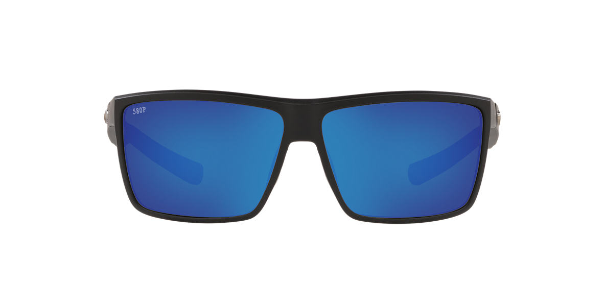 Black Rinconcito Blue Mirror  60