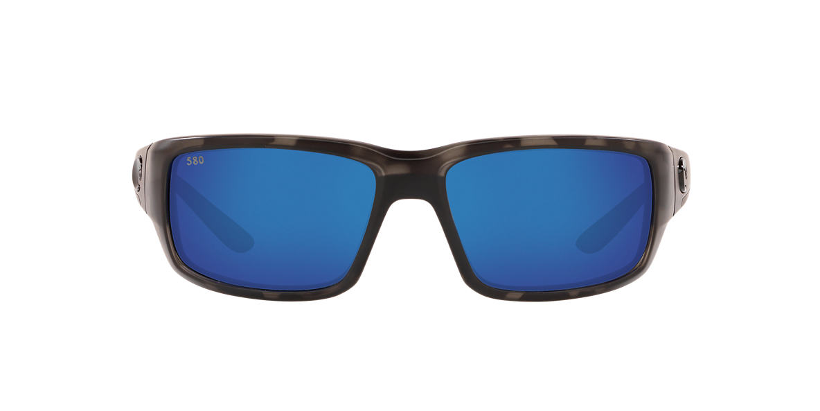Tortoise Fantail Blue