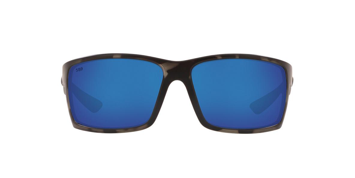 Black Reefton Blue