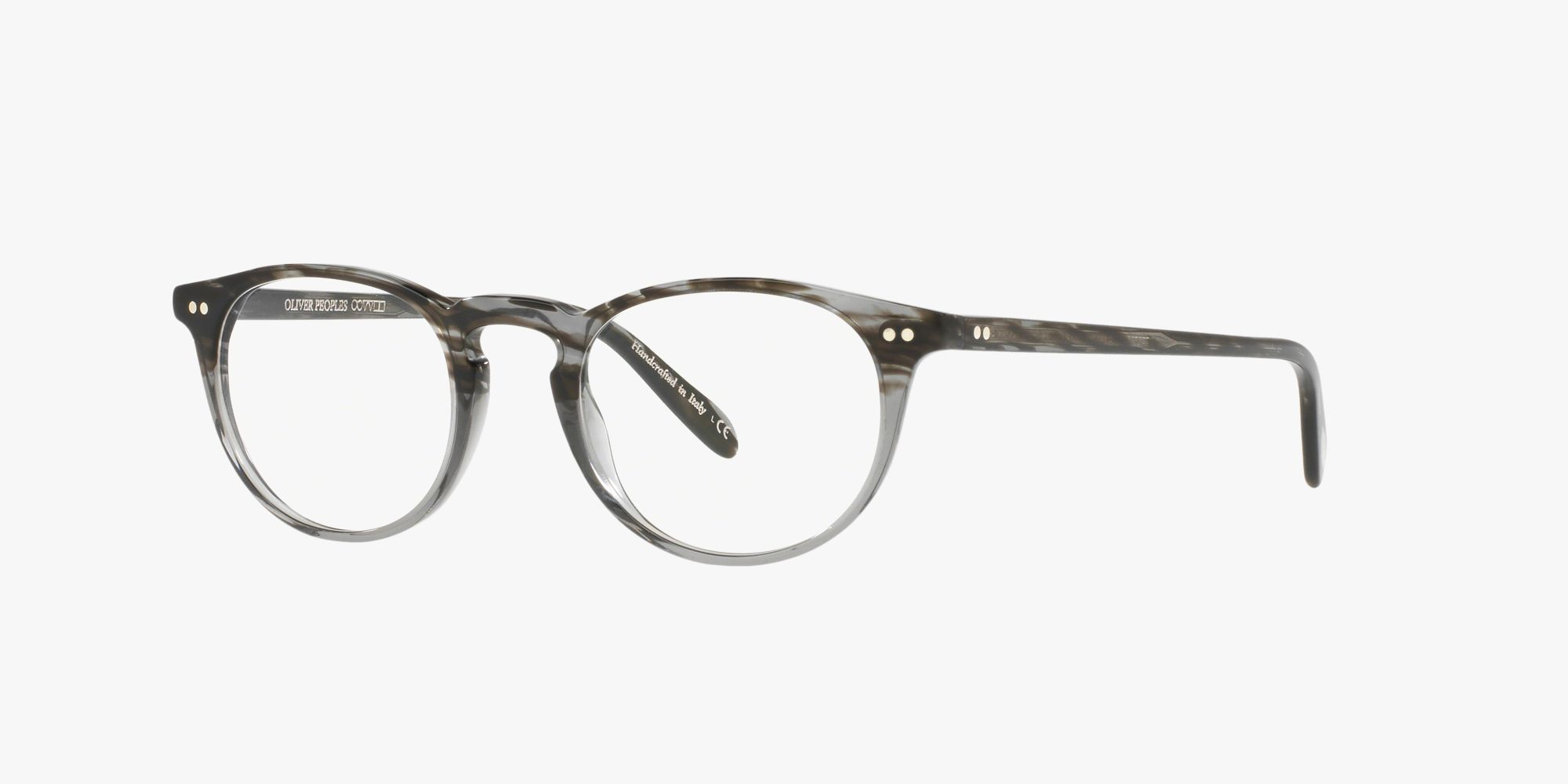 Optical OV5004 - Storm - Demo Lens - Acetate | Oliver Peoples USA