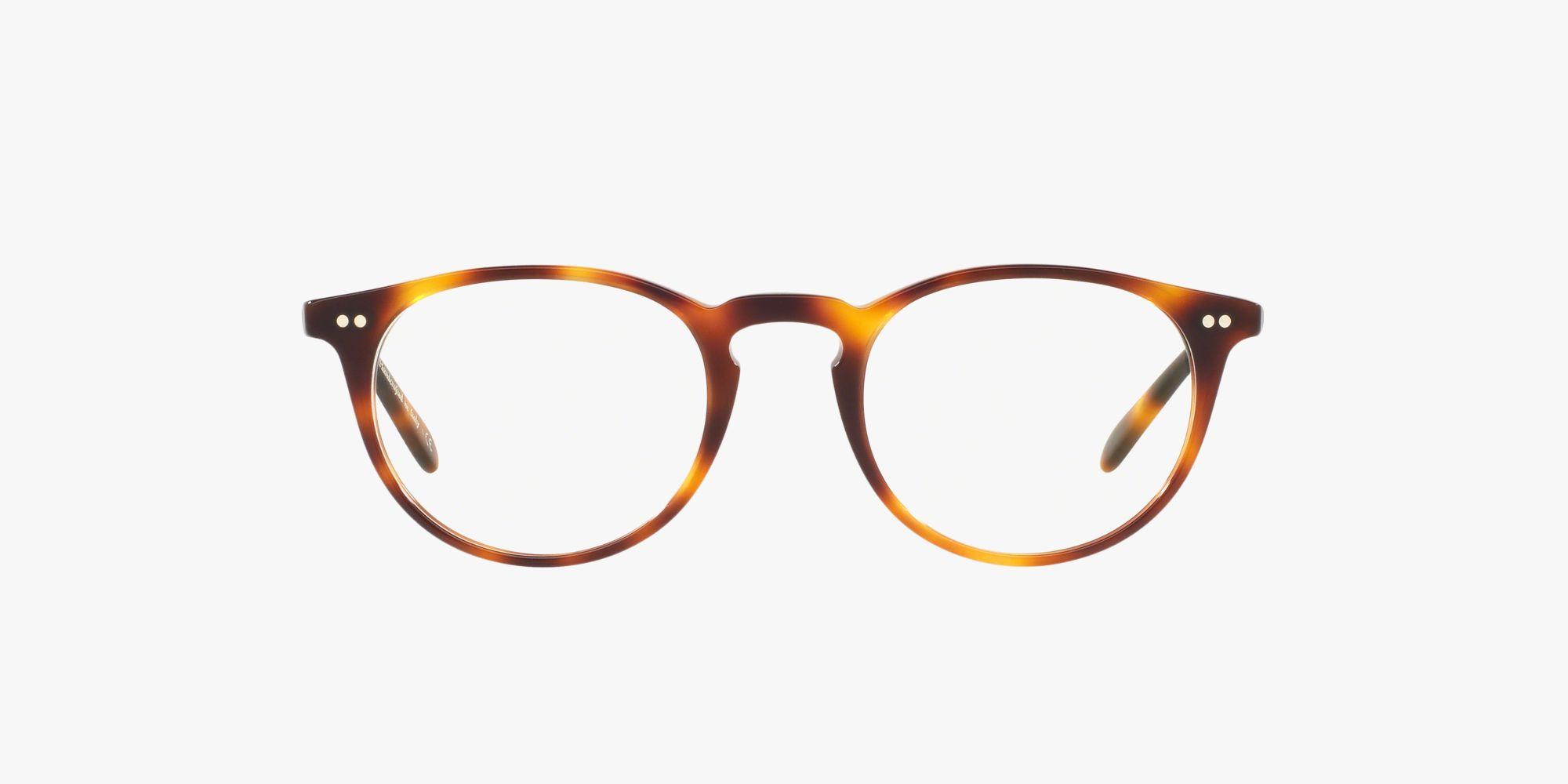 8e9f4549c26 Optical OV5004 - Dark Mahogany - Demo Lens - Acetate