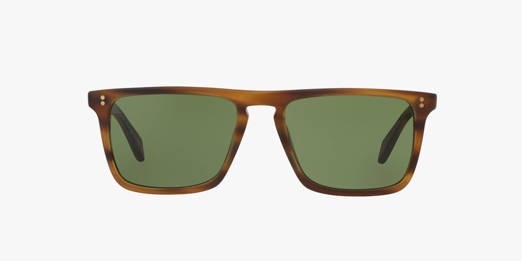 2607d01d5b Sun OV5189S - Matte Sandalwood - Green C - Acetate