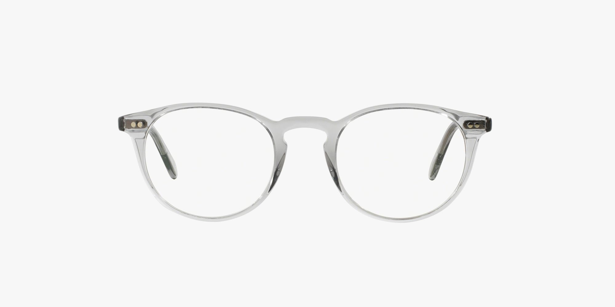 4eba0aaaaec Optical OV5004 - Workman Grey - Demo Lens - Acetate
