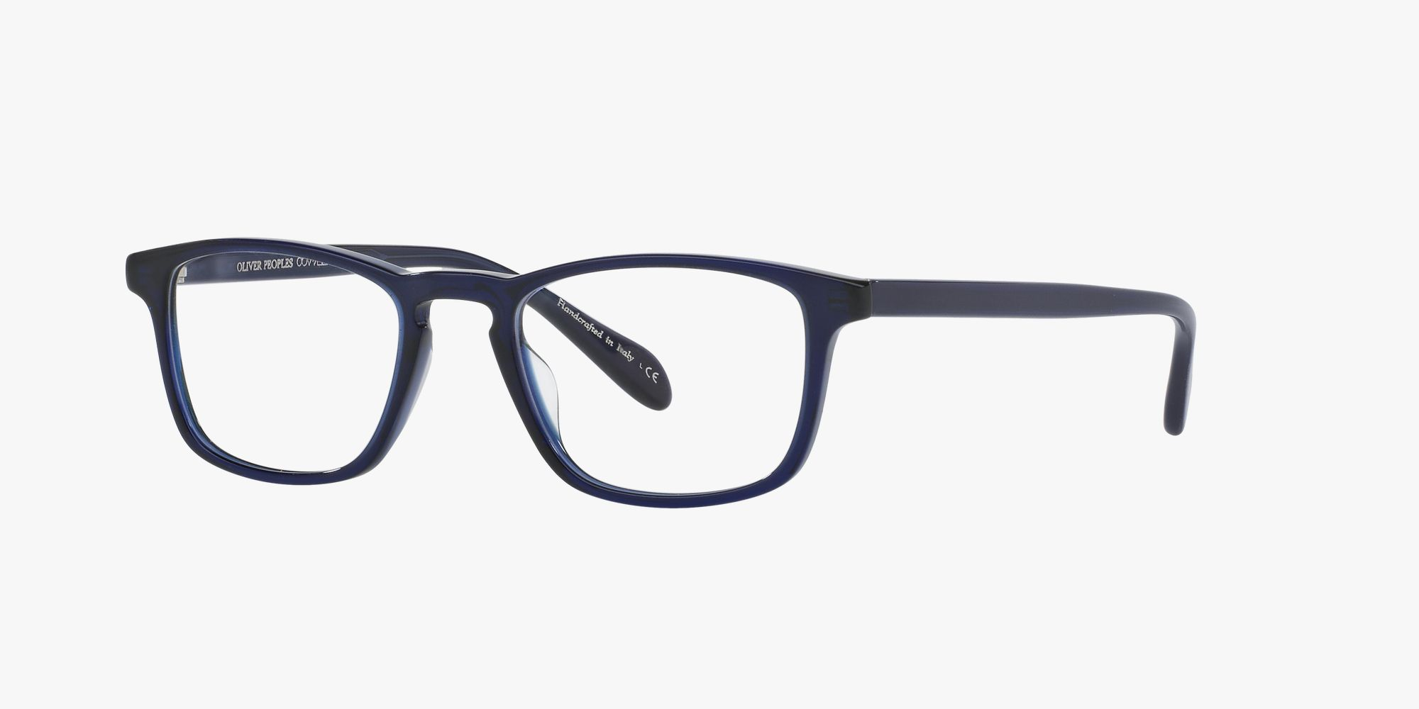 Optical OV5005 - Denim - Demo Lens - Acetate | Oliver Peoples UK