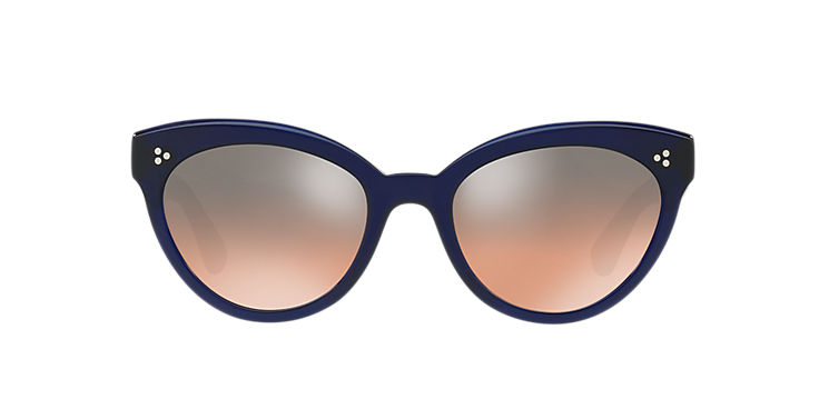image front ROELLA-Blue