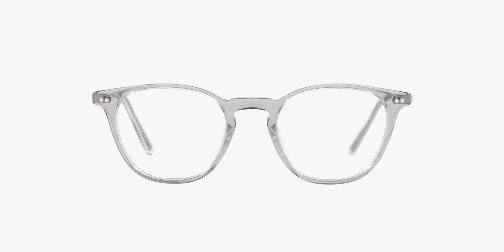 62c52a52cbd Collections OV5361U - Workman Grey - Demo Lens - Acetate