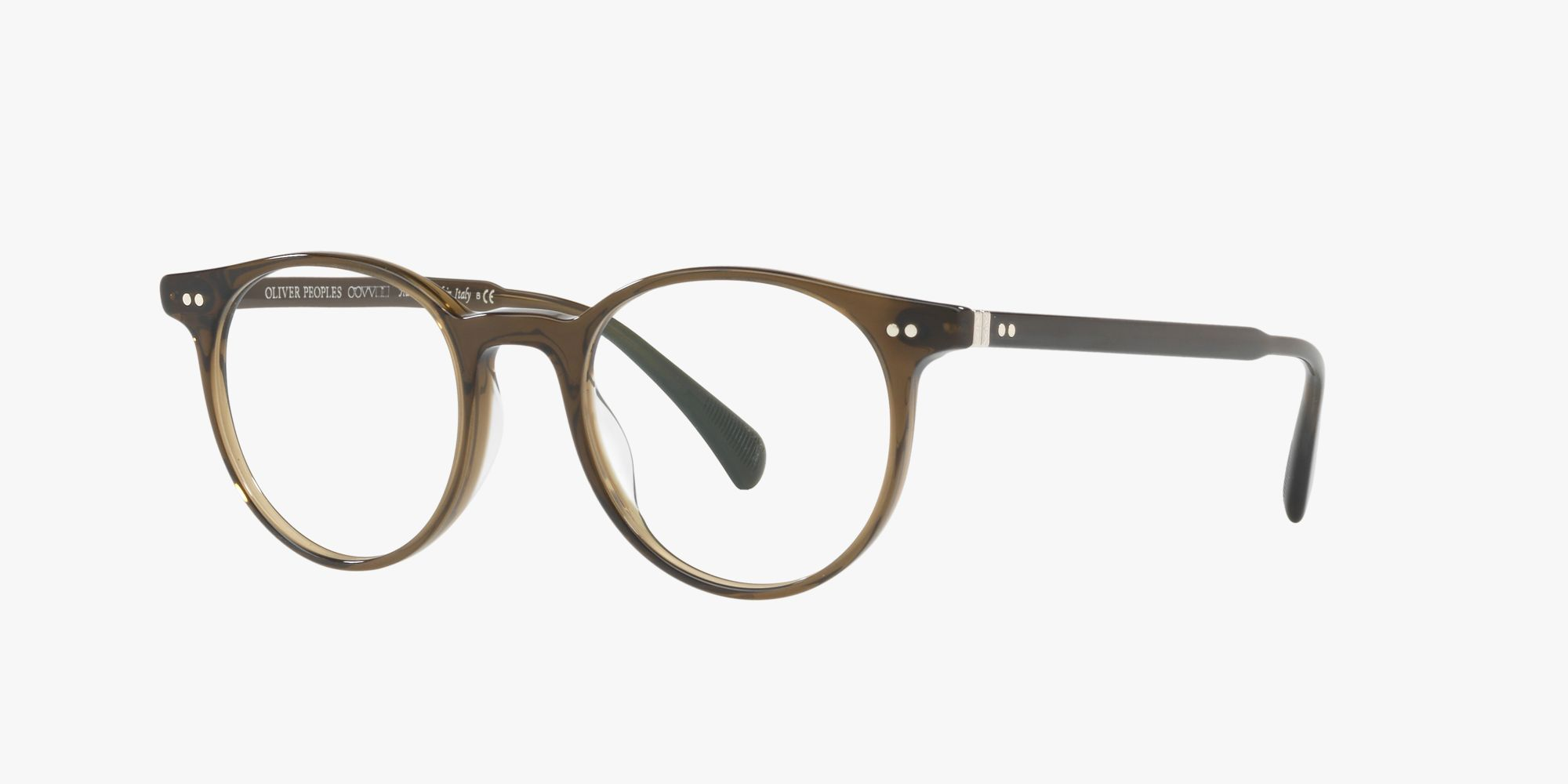 d4aed37a46a Collections OV5318U - Dark Military - Demo Lens - Acetate