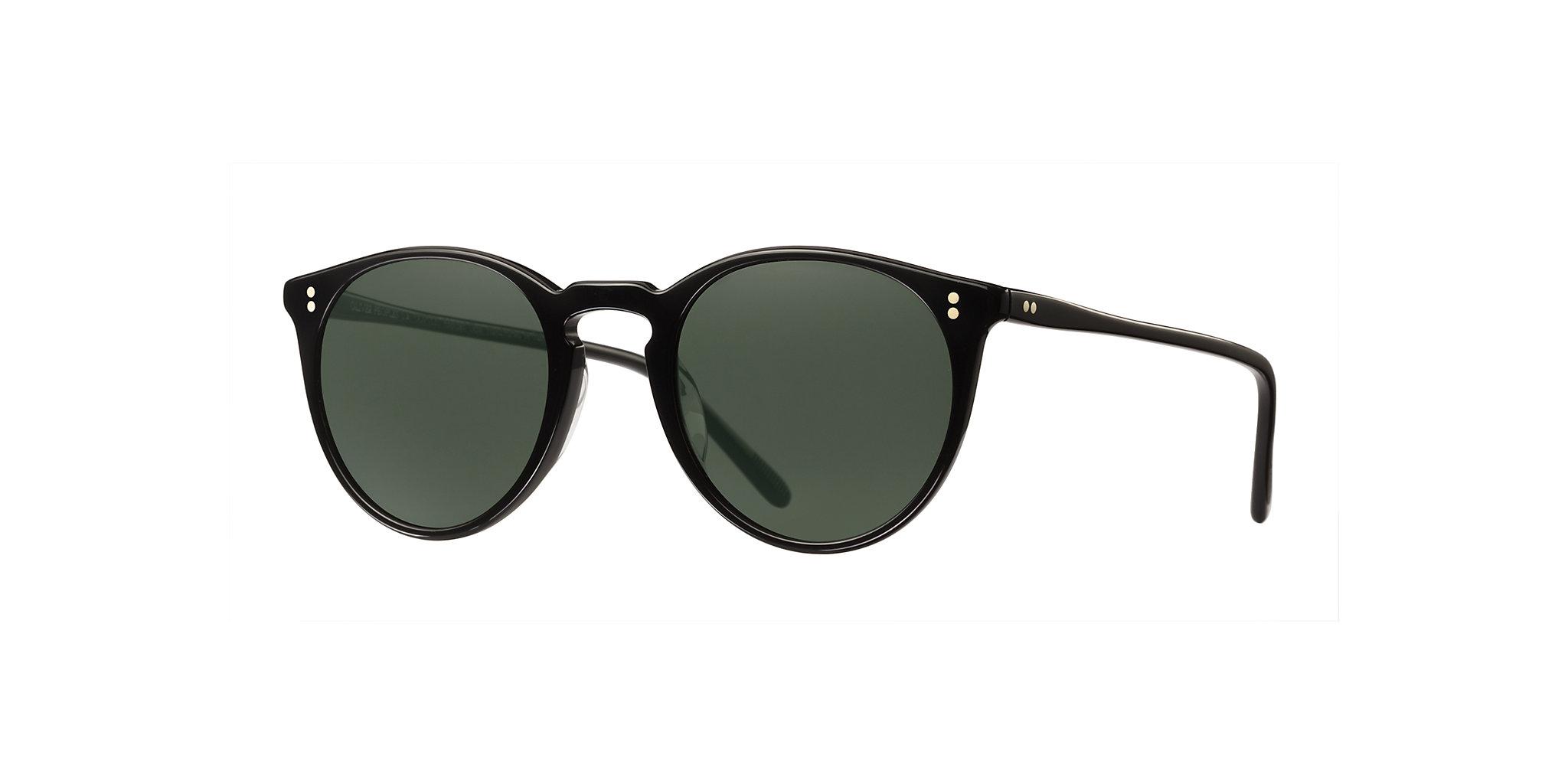 Black Peoples Oliver Black Black Sunglasses Sunglasses Sunglasses Peoples Peoples Oliver Oliver YIb6vyf7g