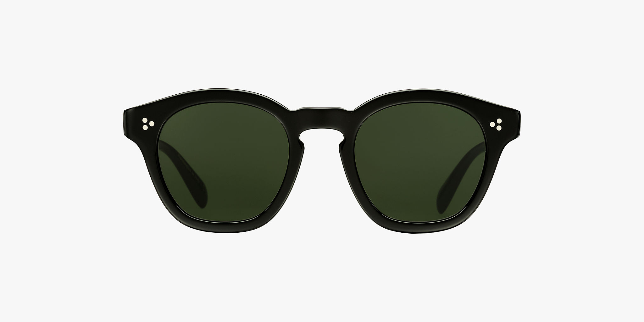 903ad161f5d Sun OV5382SU - Black - Green - Acetate | Oliver Peoples USA