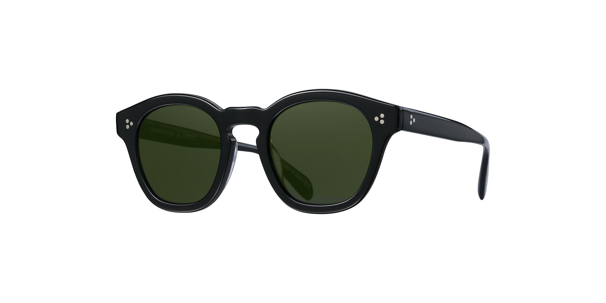 c95f25c36af Sun OV5382SU - Black - Green - Acetate