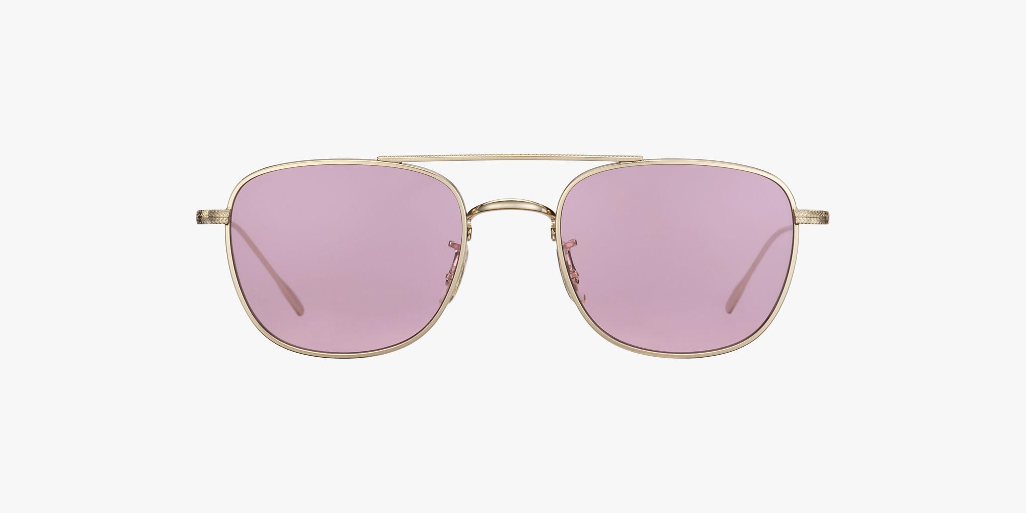 80931b87631ef Optical OV1238 - Gold - Pink Wash - Metal