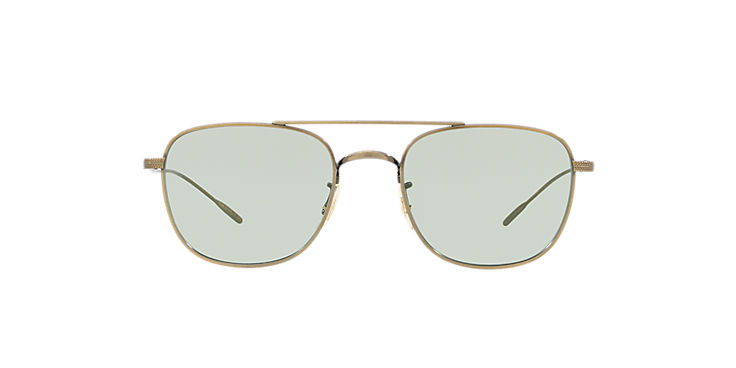 Optical OV1238 - Gold - Pink Wash - Metal | Oliver Peoples USA