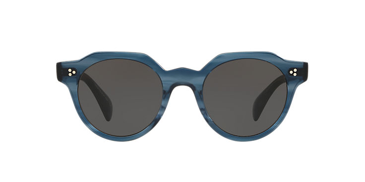image front IRVEN-Blue