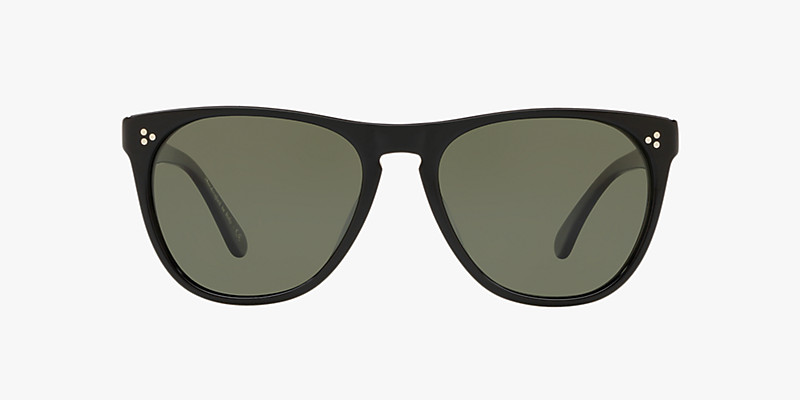 2bf77719656 Sun OV5091SM - Black - G-15 Polar - Acetate | Oliver Peoples USA