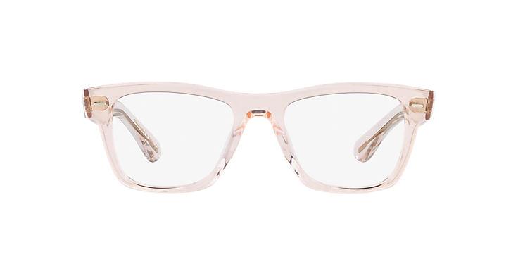 image front OLIVER-Pink