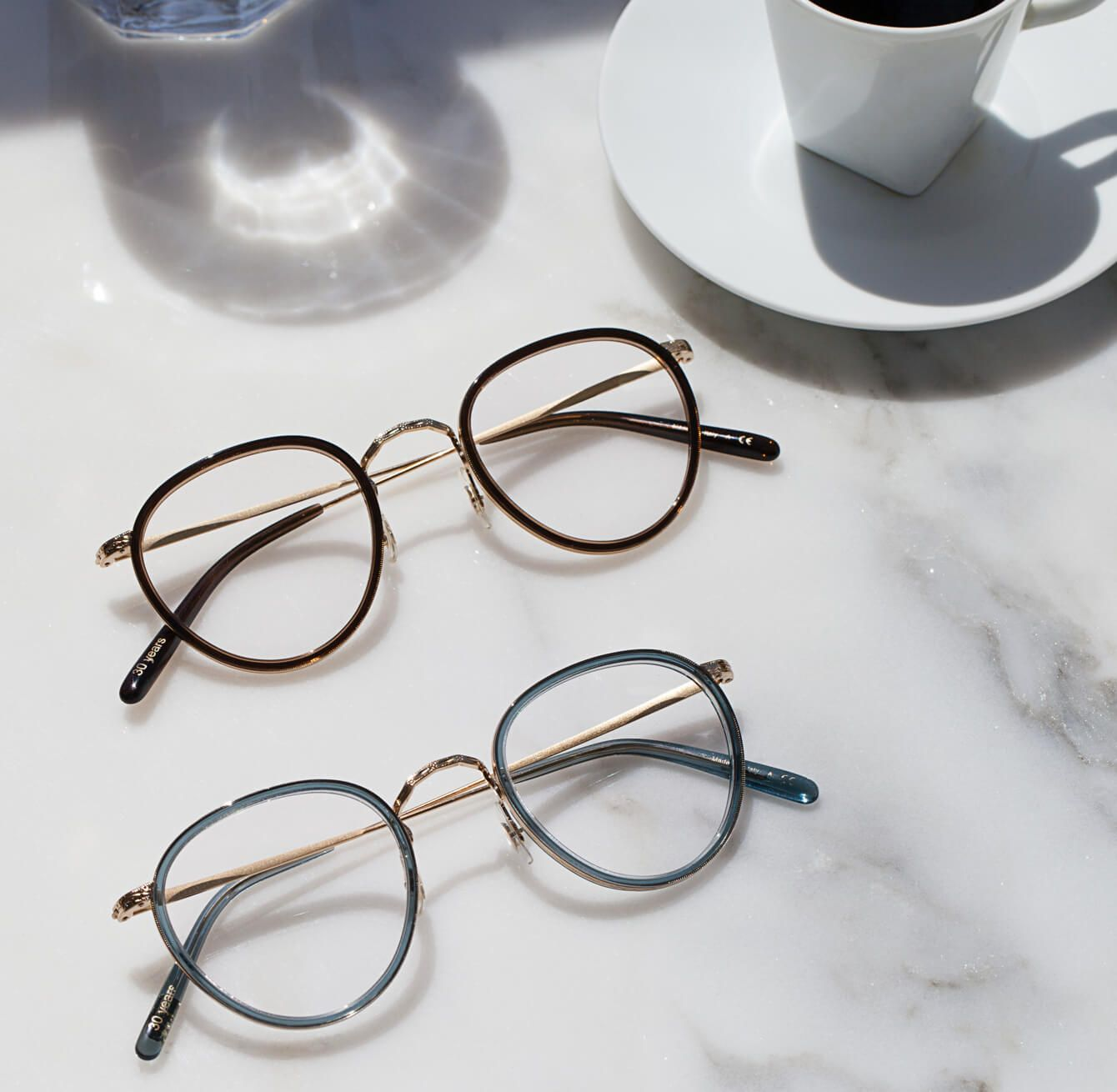 ae1d6cdc2285 Oliver Peoples Prescription Lenses