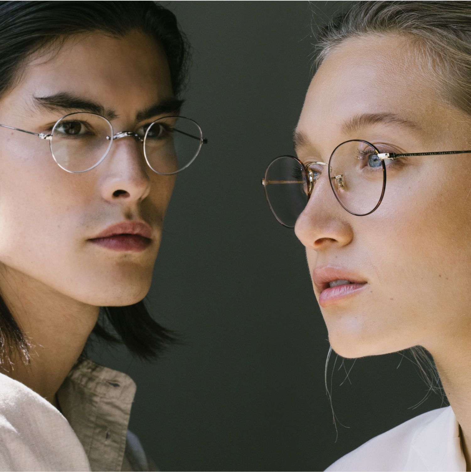 Prescription Oliver Peoples