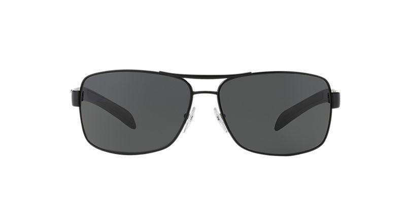 51e813cdf Imagem para PS 54IS a partir de Óticas Carol. Descrição do produto. Os  óculos de sol Prada Linea Rossa inspiram-se no esporte e estilo ...