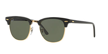 Ray-ban - CLUBMASTER CLASSIC 4c9a7a017f