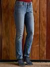 Boyfriend Slim Jeans