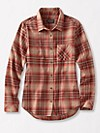 Frankie Flannel Shirt