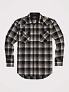 Snap-front Western Canyon Shirt