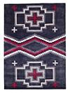 Handmade San Miguel Rug