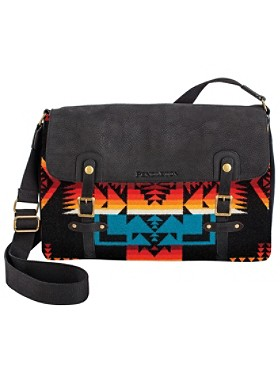 Chief Joseph Messenger Bag