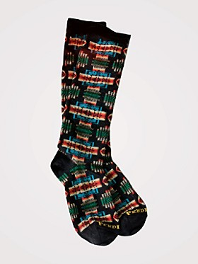 Chief Joseph Knee High Socks
