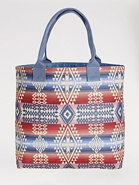 Canyonlands Canvas Tote
