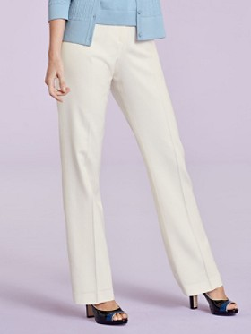 Seasonless Wool Madison Trousers